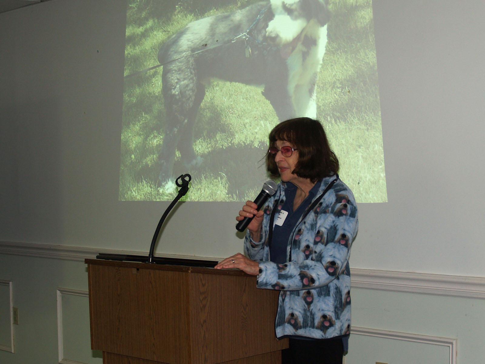 Annie Raker, Vice President