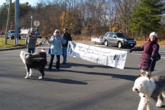 Salem NH Parade