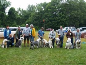 Rescue Parade Group Photo